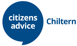 Citizens Advice Chiltern logo