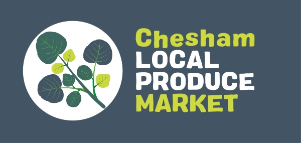 Local Produce Market Banner