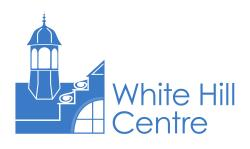 White Hill Centre Logo