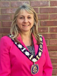 Cllr Jane MacBean