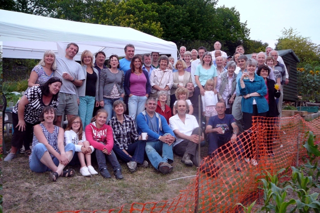 Chesham Allotments Group