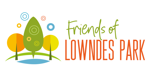 Friends of Lowndes Park logo
