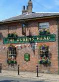 Queens Head pub