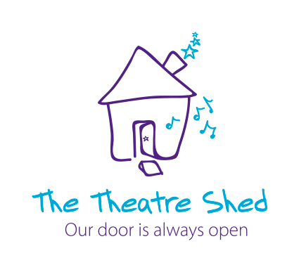 The Theatre Shed logo