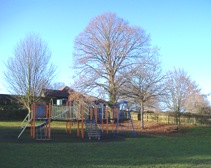 Lowndes Park play area