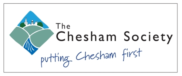 The Chesham Society logo