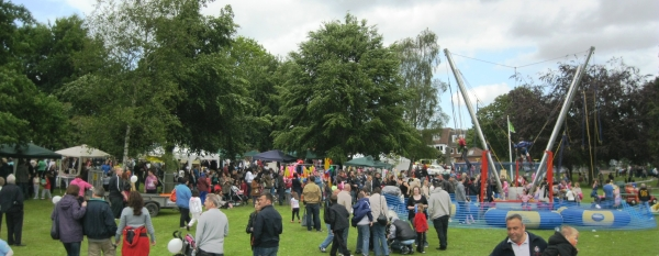 Schools of Chesham Carnival