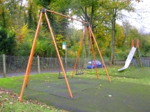Bois Moor Road play area